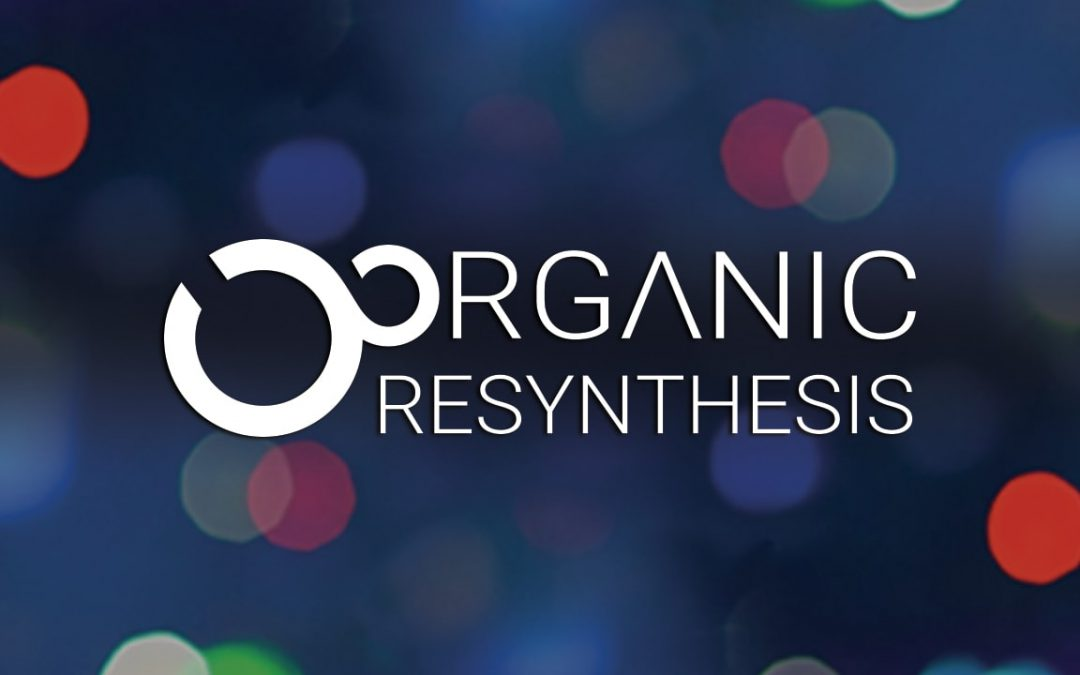 ORGANIC RESYNTHESIS